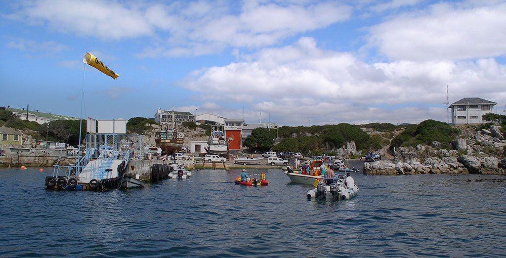 Walker Bay Boat and Ski-boat Club